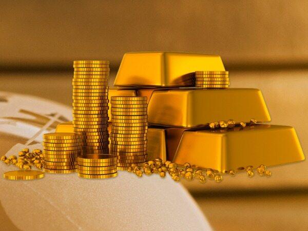 قیمت طلا به آرامی در حال بالا رفتن و بازگشت به قبل است