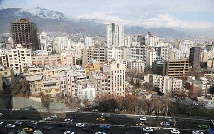 تغییرات قیمت بازار مسکن در یک سال اخیر/ارزانترین و گرانترین مناطق تهران کدامند؟