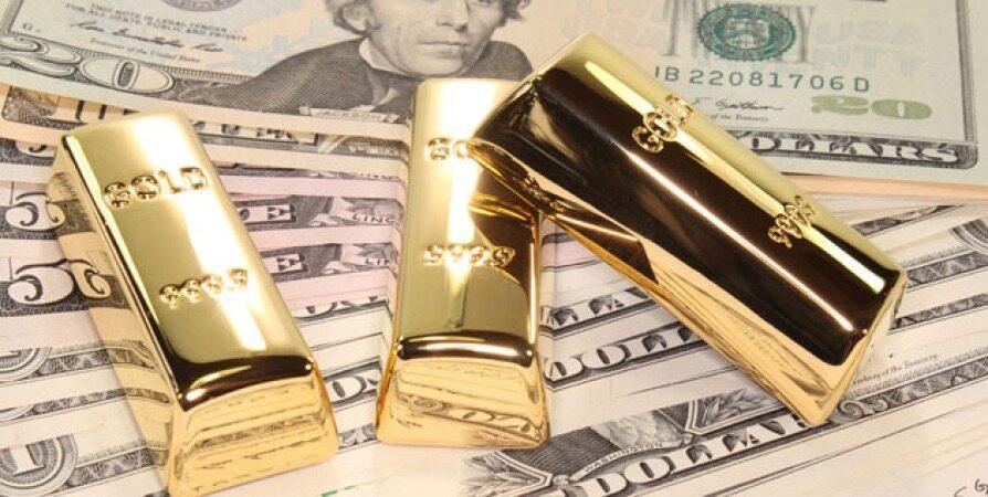 قیمت طلا برخلاف دلار تمام پیش بینی ها را پشت سر گذاشت!
