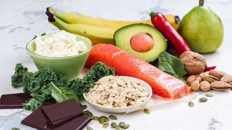 با داشتن این مواد غذایی،یک داروخانه در خانه ی خود داشته باشید