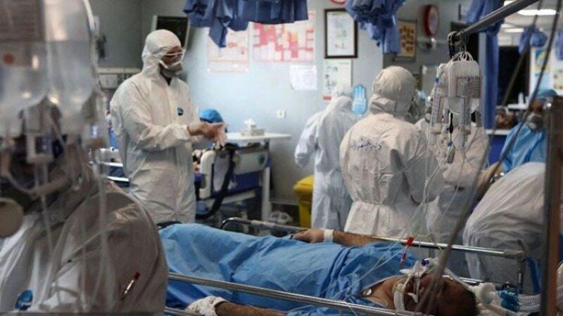 بیمارستان مسیح دانشوری: ابتلا به کرونا بیشتر خواهد شد