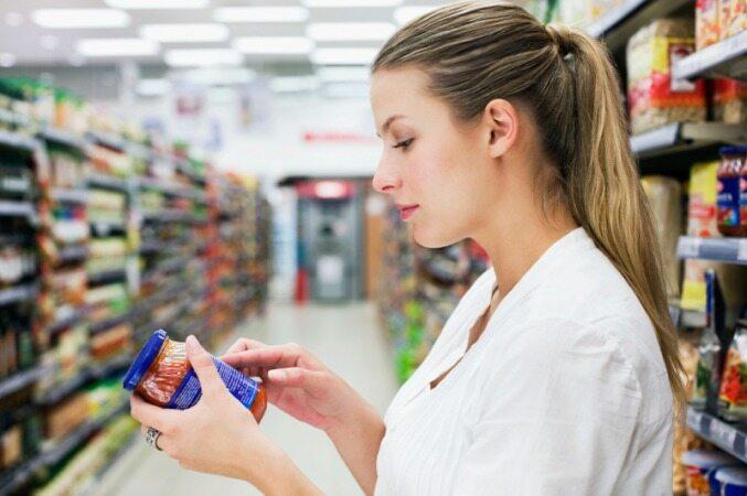 تقلب هایی که در مواد غذایی به کاربرده می شود را بشناسید