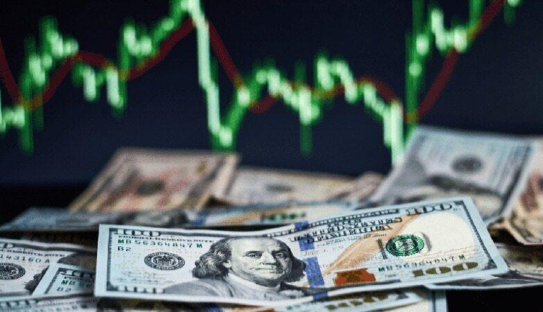 تداوم روند صعود دلار/شاخص های بورسی جهان ریزشی شد