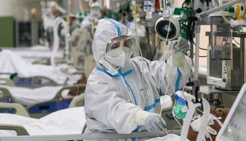 آخرین آمار کرونا در ایران/شناسایی ۲۳۱۳ بیمار جدید مبتلا به کرونا