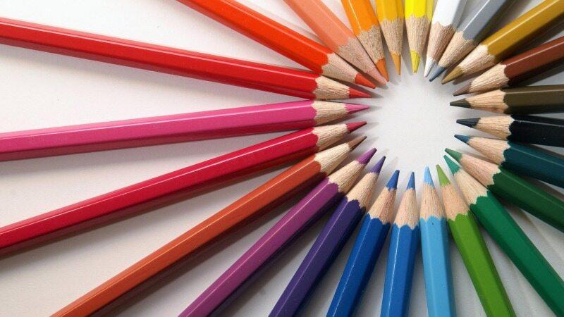 شما چه رنگی را دوست دارید؟ شخصیت شما چه رنگی است؟