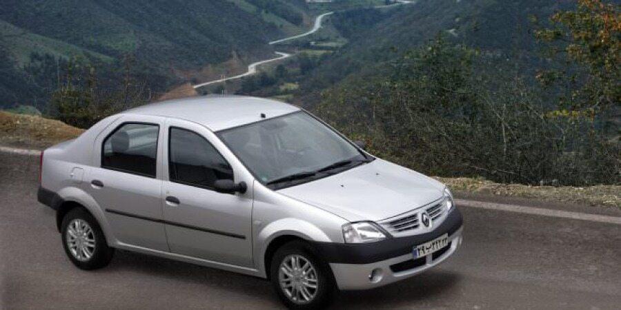 قیمتهای عجیب ال نود در بازار خودرو !