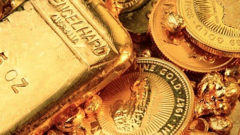 سقوط طلا با شروع روز، این سقوط صعودی خواهد شد
