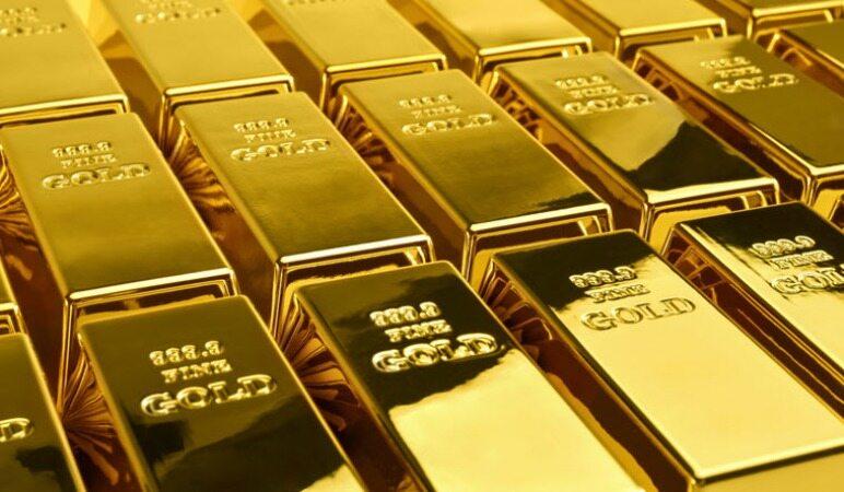 صعود طلا همچنان ادامه دارد