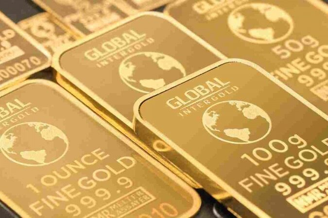 سرمایه گذاران نگران سقوط طلا هستند