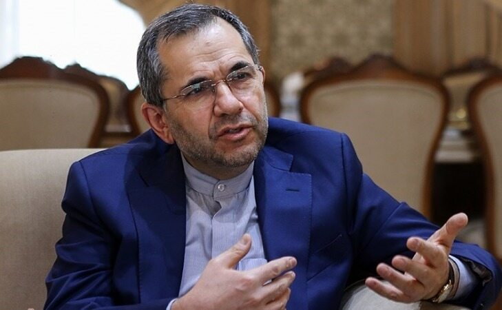 ایران در نامهای به سازمان ملل رسماً به تهدیدهای ترامپ اعتراض کرد