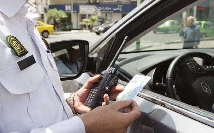 چگونه خلافی خودرو را با شماره پلاک دریافت کنیم؟/نرخ معاینه فنی خودروها افزایش مییابد؟