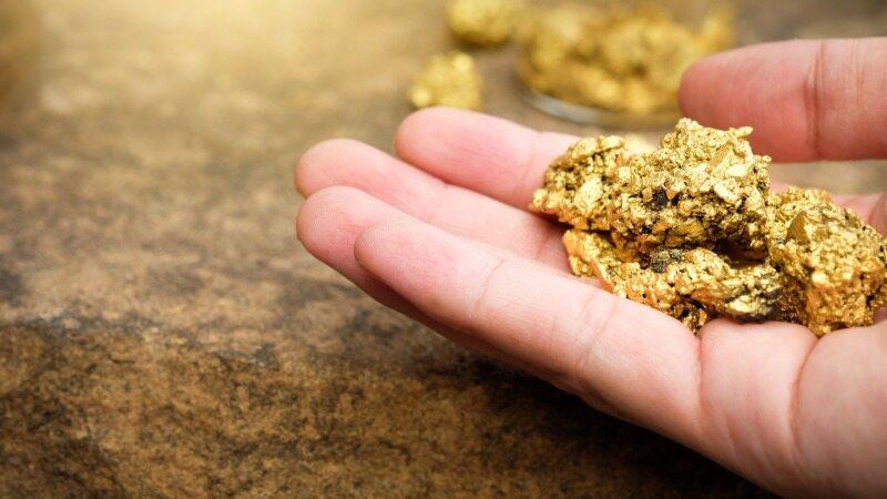 آیا هفته آینده نیز قیمت طلا افزایش خواهد یافت؟ شما نظر بدهید