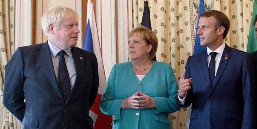 تروئیکای اروپا: همچنان به ادامه اجرای قطعنامه ۲۲۳۱ متعهدیم