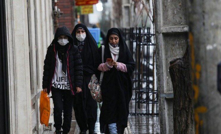 مجموع جان باختگان به ۲۴ هزار و ۱۱۸ نفر رسید/۱۱۴۹ تن بستری شدند/ روند کرونا در ایران، از ۲۹ مرداد تا ۲۹ شهریور