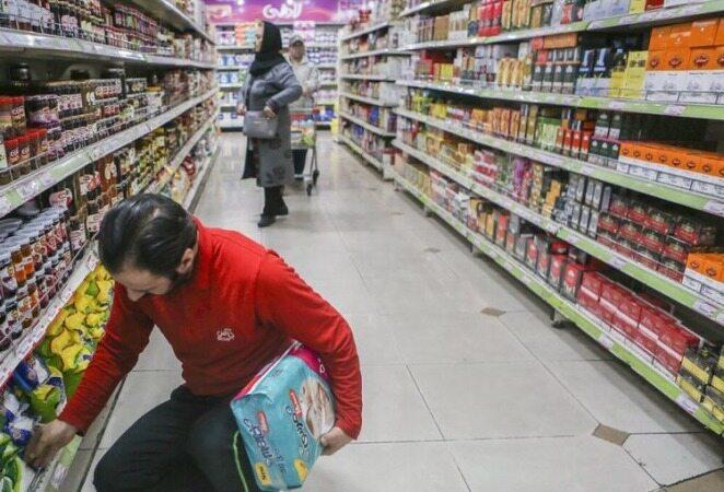 گرانی مواد خوراکی؛ خداحافظی با چرخ خرید و فروشگاه زنجیرهای