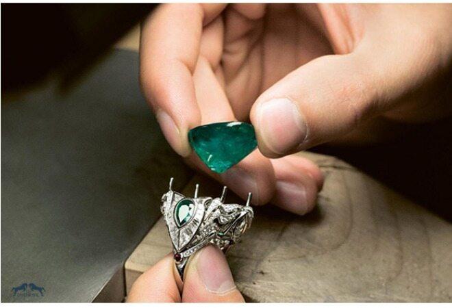 خرید پایه جواهر بهترین راه برای تزیین جواهر مطابق سلیقه خود