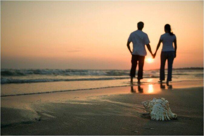 تنها با رعایت این نسبت زندگی زناشویی شاد و خوشحالی خواهید داشت