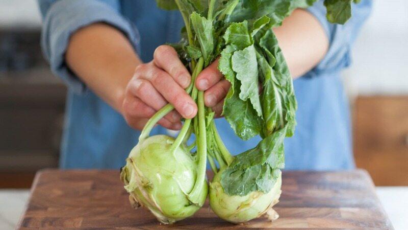 این سبزیجات را مصرف می کنید؟ سلامت شما تضمین شده است