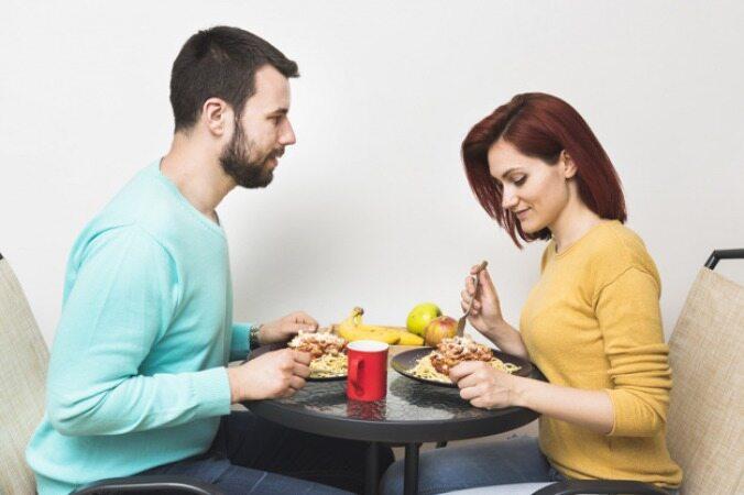 با خوردن این غذا ها ازدواج شکست خورده خود را نجات دهید