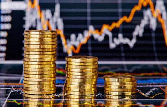 سقوط های بزرگ طلا در راه است