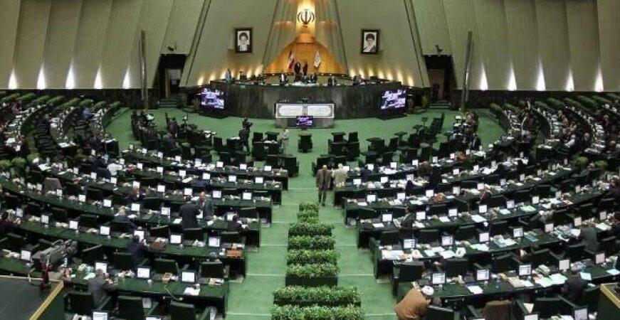 وزیر پیشنهادی صمت، نیامده مجلس را ترک کرد!