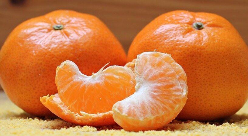 در پاییز و زمستان به دنبال سیستم ایمنی قوی هستید؟ نارنگی بخورید