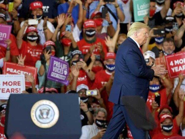 اگر ترامپ نتیجه انتخابات را نپذیرد، چه خواهد شد؟