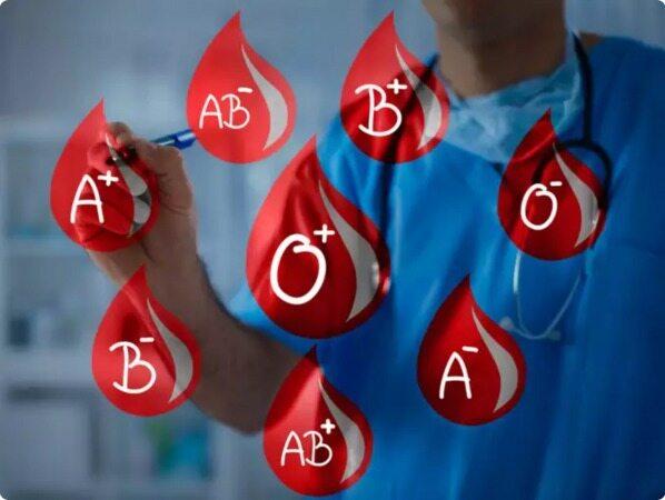شخصیتتان را از گروه خونی خود بشناسید