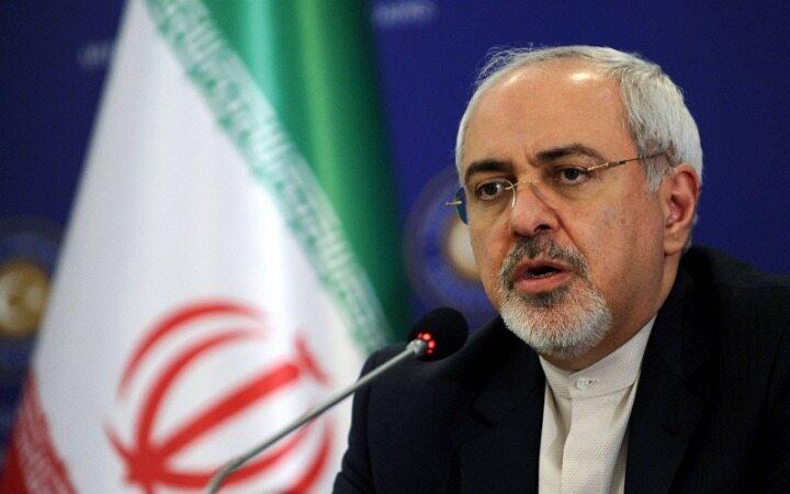 ظریف: آمریکا اتاق مذاکره را منفجر کرد/ صبوریم