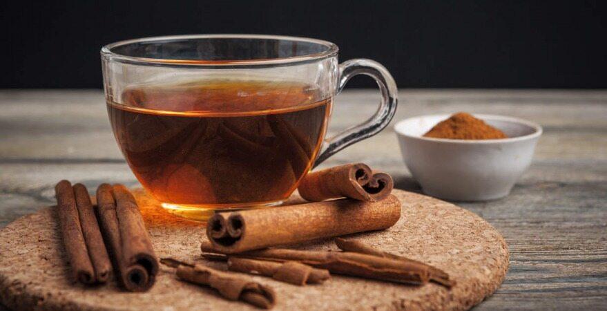 چای سیاه و بیماری، چای دارچین و سلامتی انتخاب شما چیست؟