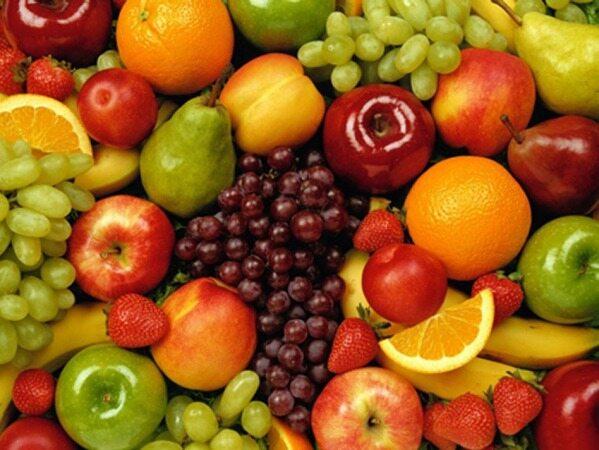 از گیلاس تا پرتقال کدام میوه ی ماه تولد شماست؟