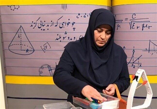 جدول زمانی آموزش تلویزیونی دانشآموزان چهارشنبه ۲۳ مهر