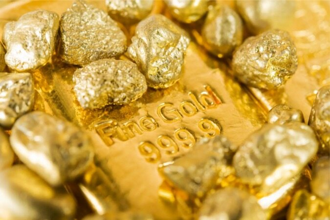 آیا باید خود را برای سقوط های عمیق طلا آماده کنیم؟
