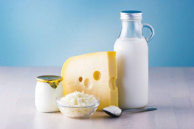 نمی توانید لبنیات بخورید؟ اینها از شیر هم بهتر هستند
