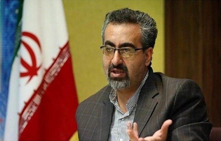 ۲۰ میلیون ایرانی با بیماری زمینه ای در خطر شدید کرونا قرار دارند
