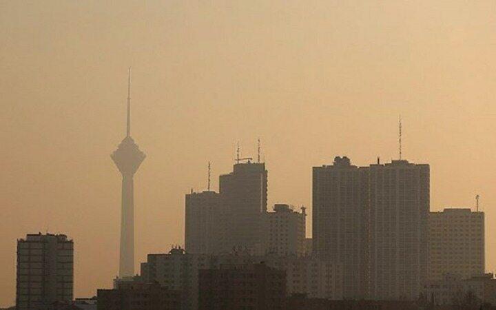 آلوده ترین مناطق تهران کدامند؟