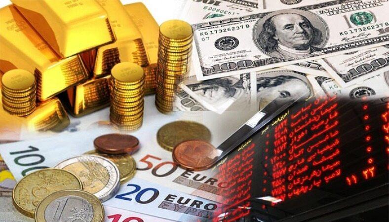 پیشبینی بازارها در هفته آینده / 3 پیشبینی از بورس، دلار و طلا