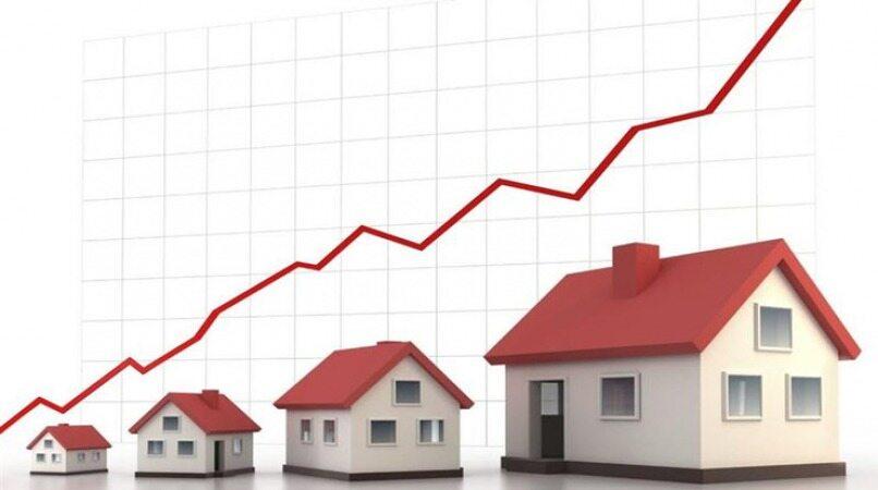 افزایش ۵۳۳ درصدی قیمت مسکن!