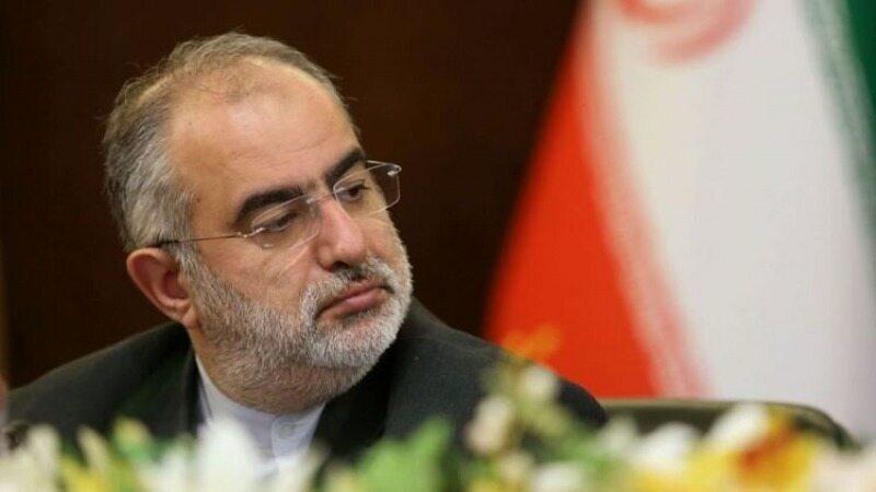 واکنش مشاور حسن روحانی، به طرح استیضاح رییس جمهور از سوی رییس کمیسیون امنیت ملی مجلس