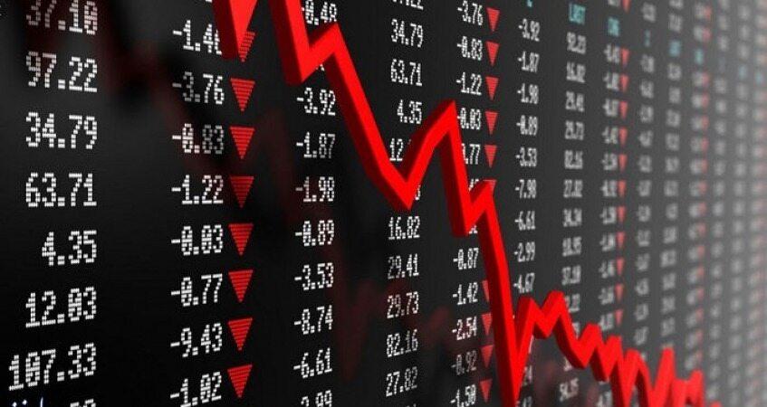 وضعیت قرمز بورس با ریزش ۵۲هزار واحدی/ پیش بینی شاخص بورس در روزهای آینده