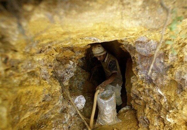 آخرین جزئیات از کشف معدن طلا با ذخیره ۸ تن در سیستان و بلوچستان/ معدن به مرحله جذب سرمایهگذار رسید