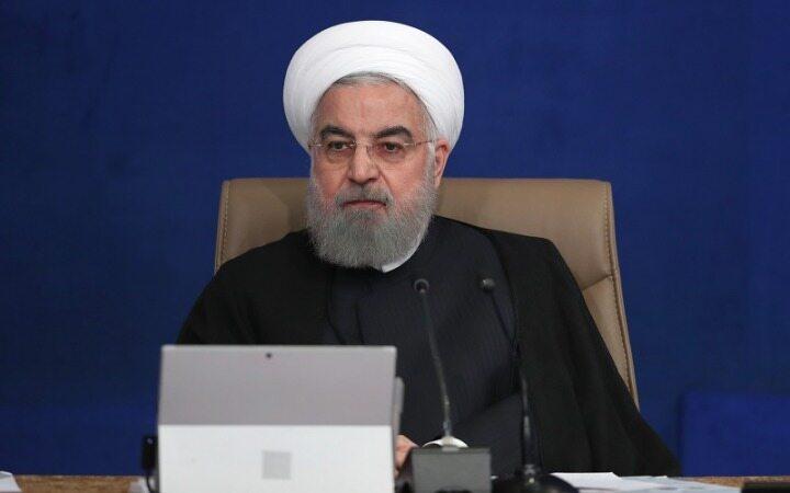 روحانی: مسکن باید توسط مردم ساخته شود نه اینکه دولت آن را بسازد
