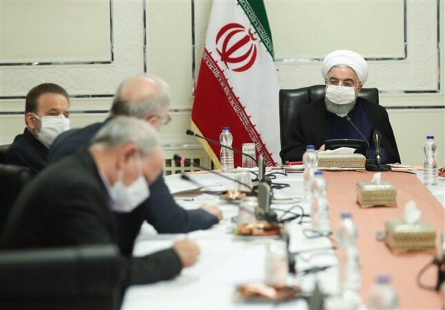اعمال محدودیتهای شدید در ۴۳ شهر/ کاهش ۵۰ درصدی حضور کارکنان دولت در تهران تا پایان آبان