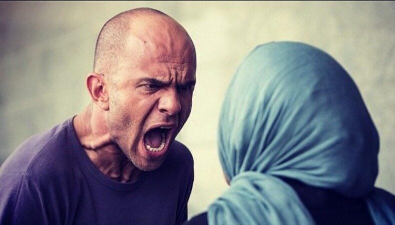 هنگام عصبانیت همسرتان هرگز این ۹ کار را انجام ندهید