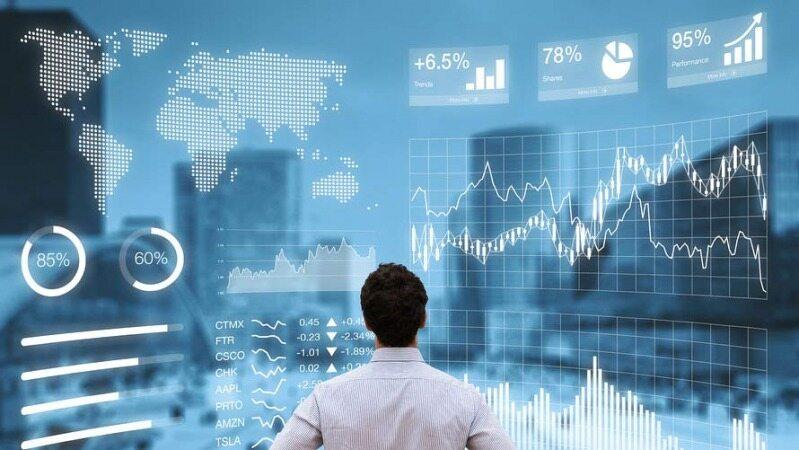 افت ۳۸ هزار واحدی شاخص بورس/روند بازار سهام در روزهای دوشنبه و سهشنبه چگونه خواهد بود؟