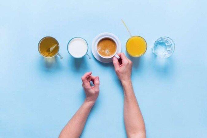 نوشیدن این دو نوشیدنی در صبح ها می تواند زندگی شما را نجات دهد