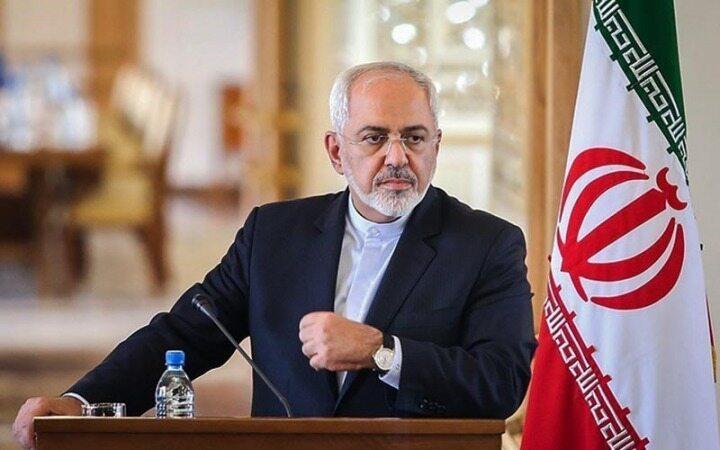ظریف: هیچکس در جنگ پیروز نمیشود
