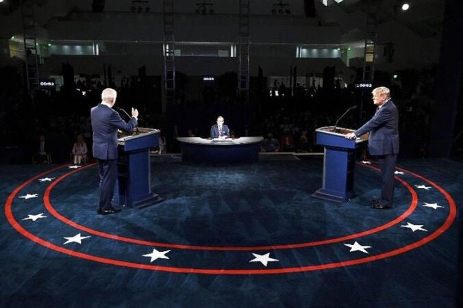 تاثیر روانی انتخابات آمریکا بر قیمت دلار در ایران