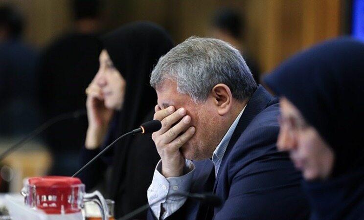 گلایه محسن هاشمی از بیتوجهی دولت به پیشنهاد تعطیلی تهران/ دولت اقتصاد را به سلامت مردم ترجیح داد