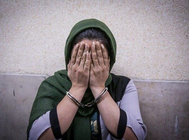 سرقت ۶ میلیاردی از شوهر برای مهاجرت به کانادا